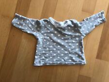 ***** Baby - Kinder Hemd / T-Shirt mit Sternchen ( Größe 68 ) *****