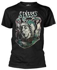 Genesis 'Foxtrot Acid' T-Shirt - NEW & OFFICIAL!