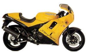 kit revisione pinza anteriore Triumph Daytona 900 Super III 1994 1995 1996