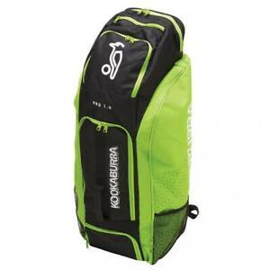 Kookaburra Pro 1.0 Duffle Bag
