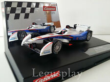 Slot car Scalextric Carrera Evolution 27501 Formula E Marco Andretti Autosport