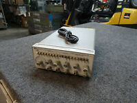 Hp Agilent 3312A Function Generator 0.1hz-13Mhz POWERS ON