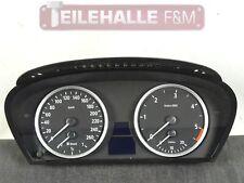 BMW E61 E60 5er Diesel Kombiinstrument Tacho Tachometer 6983153 6952897