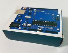 Arduino UNO R3 Compatible with Genuine ATMega328 processor