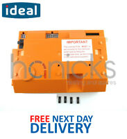 Ideal ICOS HE12 HE15 HE18 HE24 V9 Control PCB 174486 173534 Genuine Part *NEW*