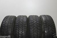4x Pirelli Winter 190 Snowcontrol 185/65 R15 88T M+S, 7,5mm, nr 4526