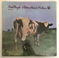Pink Floyd - Atom Heart Mother - SEALED 1970 US 1st Press SKAO 382 Hype Sticker