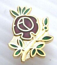 Collectable Rose Croix Masonic Cufflinks, Studs & Lapel Pins