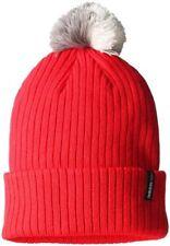 Gorras y sombreros de mujer rojos adidas