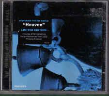 Live-Birds Of Pray cd +DVD Album