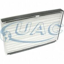 Universal Air Conditioner FI1011C Cabin Air Filter