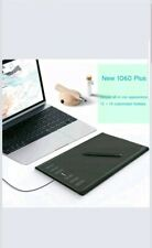Huion NEW 1060PLUS Graphic Drawing Tablet +12 Hot Keys + free 8GB SD Card (L1)