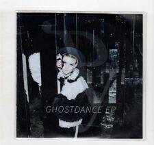 (IG687) Py, Ghostdance EP - DJ CD