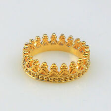 Wedding Band Ring Classic Fashion Jewelry Crown Ring Hot sale for Men's