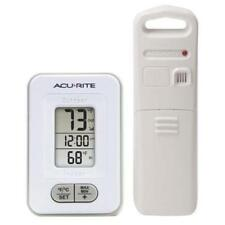 AcuRite Indoor Hygrometer/Humidity Weather Stations for sale