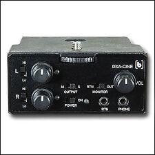 Mixette camescope BEACHTEK DXA-CINE