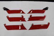 Ferrari Front Winglets for 458 Speciale 2014-2015