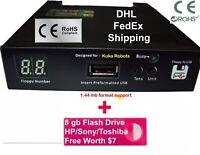 Floppy To USB Converter Kit For HAAS CNC Machines Lathe VF2 VF3 VF4 VF5 VF6 VF7