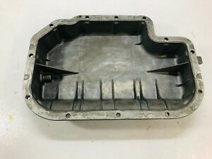 Mercedes Benz W220 S430 S500 2000 - 2006 Lower Engine Oil Pan 1120140603 OEM