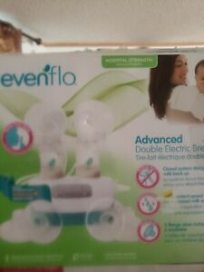 Evenflo Hospital  Strength Advanced Double Electric Breast pump