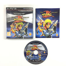 The Jak and Daxter Trilogy Classics HD PS3 / Jeu Sur Playstation 3 Complet