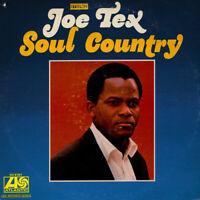 Joe Tex - Soul Country (Vinyl LP - 1968 - US - Original)