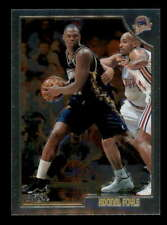 1998-99 Topps Chrome Basketball #1-235 You Pick $0.99 each Buy 4+, Get 20% OFF!