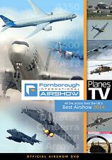 Farnborough International Airshow 2014 DVD