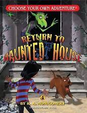 Fiction Books Choose Your Own Adventure for Children