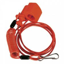 Tusk Power Pull Tether Kill Switch Red L35-682R for ATV/UTV