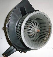Volkswagen VW Polo MK4 2002 1.2L  - Heater Blower Fan