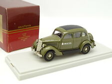 RexToys 1/43 - Ford 1935 Touring US Army Militaire