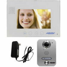 ALPHA Communications Video Intercom Kit model# VK237WS