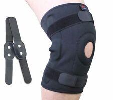 Schwarze Orthopädische Kompressions-bandagen für die Hüfte