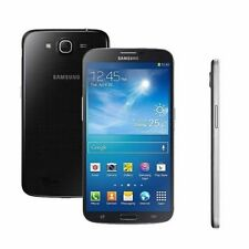Negro Dual-Sim 5.8'' Samsung Galaxy Mega GT-I9152 8GB 8MP Libre Telefono Movil