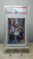1992-93 Topps #362 Shaquille O'Neal PSA 9 Orlando Magic RC Rookie HOF MINT