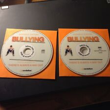 Bullying Guidance Systems There's Always A Way Out DVD & Digital Workbook VGC