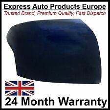 Wing mirror cover cap pour indicateur sea gray droit certains ford focus c-max