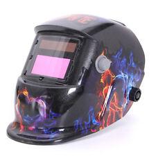 Ghosts Love Solar Auto Darkening Welding Helmet Arc Tig mig Grinding Welders Mas