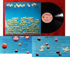 LP Nice Enough To Eat (Island 88 519 DY) D