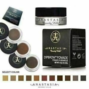 Beverly Eyebrow Brow Pomade Anastasia Hills Box Dipbrow With Dip