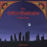 Calverley : The Celtic Mysteries Collectio CD Expertly Refurbished Product