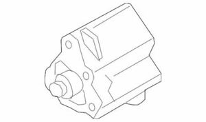 OEM NEW 2012-2020 Ford Fusion Mustang Oil Pump Assembly F2GZ-6600-A