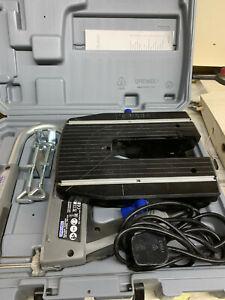 Dremel Moto-saw MS20 Scroll Saw Set  boxed
