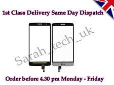New LG G3 MINI BEAT D722 D724 D725 Touch Screen Digitizer Front Glass Lens Grey