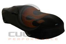 2009-2013 C6 Corvette ZR1 Genuine GM Black Indoor Car Cover ZR1 Logo 19243661