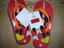 Flip-flops Unisex  EU 28-29 UK 9.5-10.5 Disney