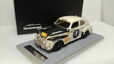 VOLVO PV544 EAST AFRICA SAFARI RALLY WINNER #1 1965 TECNOMODEL 1/18 #TM18-106A