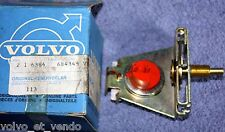 Volvo 164 140 Regelventil Klima Heizung AC heater switch  NOS new old stock