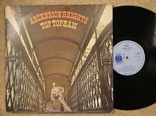 Top Topham-Ascension Heights UK Blue Horizon blues psych lp Yardbirds